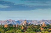 Burma-Myanmar-Erlebnisreise-Pagoden-Bagan