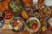 finnland-wanderreise-frühstück