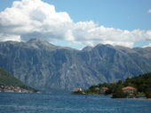 Montenegro-Wanderreise-Kotor