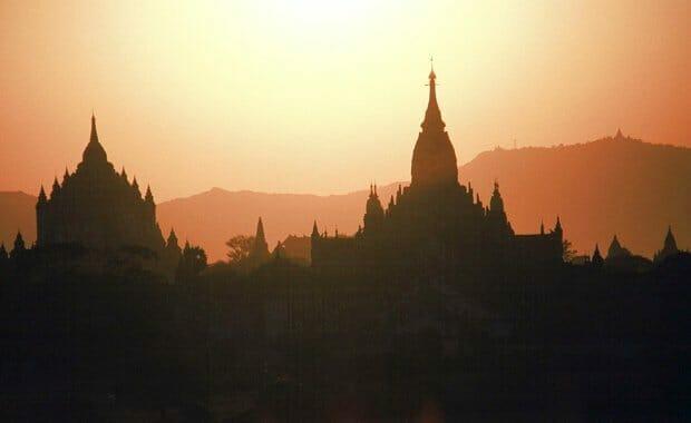 Burma-Myanmar Erlebnisreise