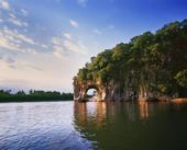 Radreise: Chinaurlaub Guangxi Guilin