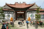 Urlaub Yunnan, China by bike, Reise