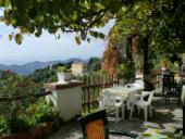 Italien-Wanderreise-Cinque Terre-Restaurant