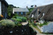 England-Wanderreise-Cadgewith