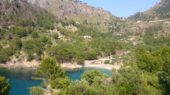 Spanien-Wanderreise-Cala-Tuent