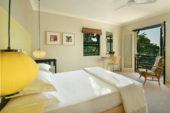 Südafrika-Individualreise-Mietwagen-Schlafzimmer