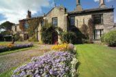 Sedbergh Englandreise Gärten
