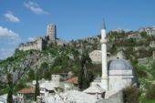 Bosnien-und-Herzegowina-Wanderreise-Moschee