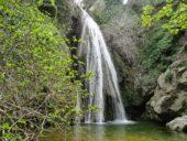 Kreta-wanderreise-wasserfall-richtischlucht