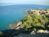 Südzypern-Wanderreise-Küste
