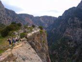 Türkei-Wanderreise-Lykien-Felsklippen
