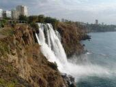 Türkei-Wanderreise-Wasserfälle-Düden