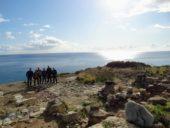 Kreta-wanderreise-ausgrabungshuegel-pirgos