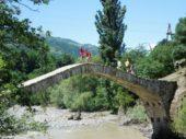 Radreise Georgien: Kaukasus-Urlaub