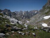 Albanien-Wanderreise-Alpen