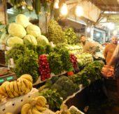 Jordanien-Studienreise-Gemüsemarkt-Aqaba