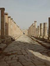 Reise Jordanien: Jerash