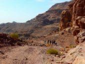 Jordanienreise-Dana Tal