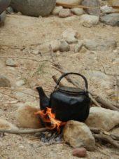 Jordanien-Silvesterreise-Verpflegung-Wanderung