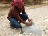 Jordanien-Wanderstudienreise-Wanderguide-Wadi-Ghwair