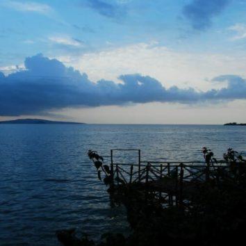 Äthiopien-Individualreise-Meer