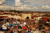 Äthiopien-Individualreise-Markt