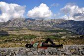 Kroatien-Wanderreise-Landschaft