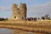 Kroatien-Wanderreise-Vecka Turm-Starigrad