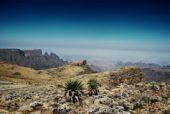 Äthiopien-Individualreise-Landschaft