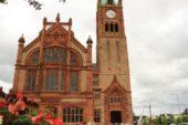 Irland Reise: wandern