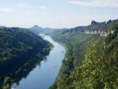 deutschland-wanderreise-elbtal-lilienstein