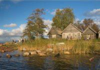 Baltikum - Litauen Lettland Estland Wanderreise