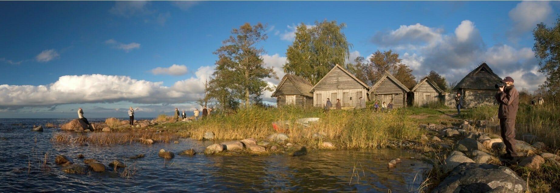 Baltikum - Litauen Lettland Estland Studienreise