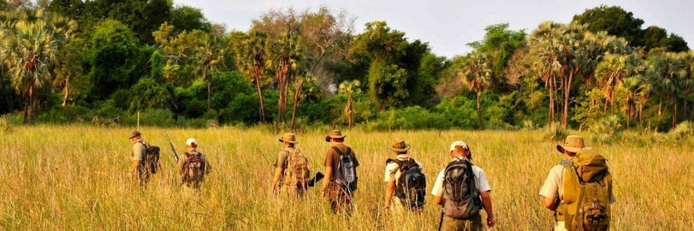 EcoTraining in Simbabwe 55 Tage