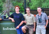 Ranger Kurs - EcoTraining in Südafrika und Botswana 7 oder 14 Tage