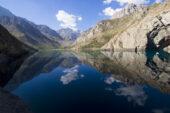 Usbekistan-Erlebnisreise-Sieben-Seen