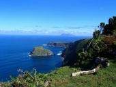 Azoren Reise Inselwanderung
