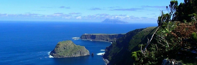 Azoren Wanderreise entlang malerischer Küsten
