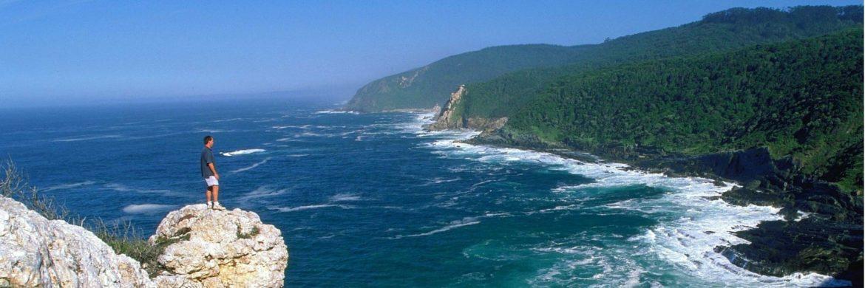 Südafrika Erlebnisreise