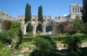 Nordzypern-Wanderreise-Garten
