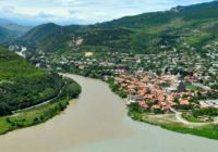 Georgien-Individualreise: Kaukasus, Weinland Kachetien & Tiflis