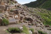 Wanderreise Irland: Giants Causeway