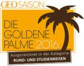 Äthiopien-Wanderstudienreise-Auszeichnung-Goldene-Palme