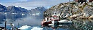 Grönland-Reisen