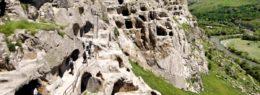 Kultur und wandern Georgien-Reise