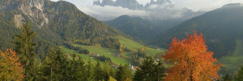 Italien Wanderreise - Südtirol