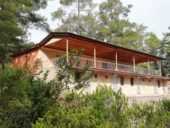 tuerkei-wanderreise-bergpension-unterkunft