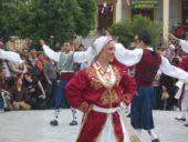 Nordzypern-Wanderreise-Tänze