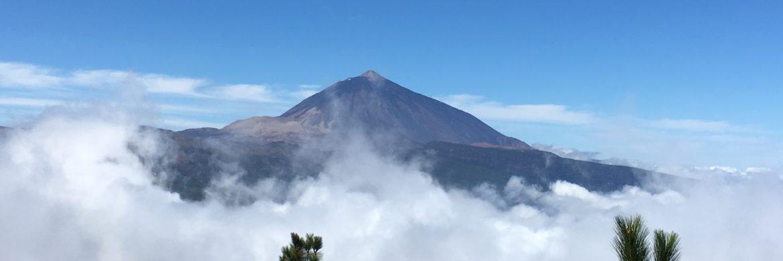 Kanaren-Wanderreise-Teneriffa-Ausblick-Teide