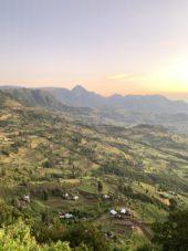 Äthiopien-Wanderstudienreise-sonnenaufgang-grabenbruch